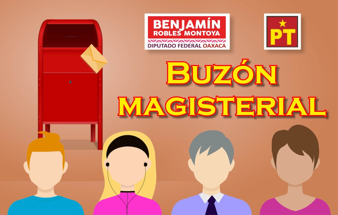 buzon magister ial