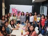 Impulsa Maribel Martínez talleres de inglés para universitarios