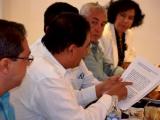 Busca Benjamín Robles apuntalar el crecimiento empresarial oaxaqueño