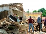 Solicita Benjamín Robles creación de Fondo Especial para reconstruir Oaxaca