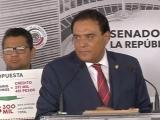 Exige Benjamín Robles destinar recursos de deuda del IPAB a reconstrucción