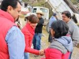 Mejora ViVa hogares de familias en la Sierra Norte: Maribel Martínez